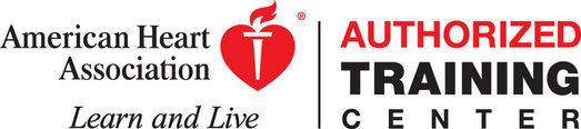 Image result for american heart association training center seal